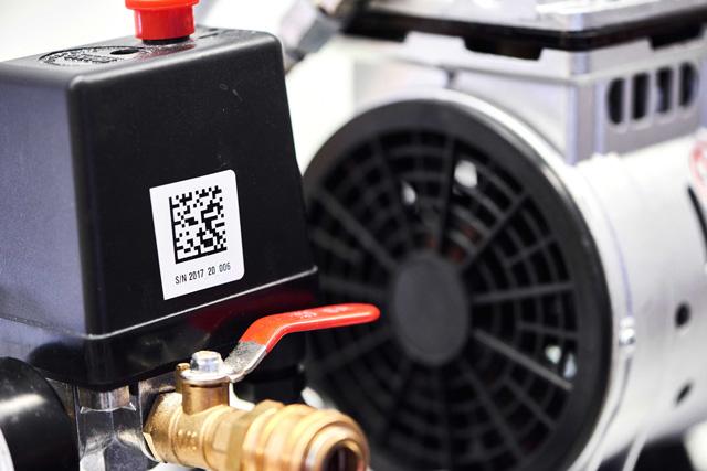 Wichtige Informationen im Anlagenbau – einfach und schnell.